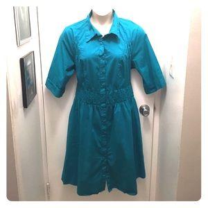 Lane Bryant Dresses & Skirts - Lane Bryant Dress/Tunic