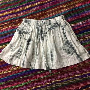 Gryphon Dresses & Skirts - Gryphon New York Cotton Skirt Sz XS
