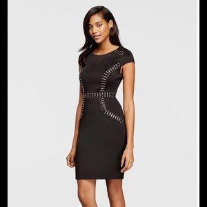 Sangria Dresses & Skirts - Sangria brand dress NWT sz 12 black embellished
