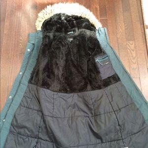 Jackets & Blazers - Aritzia TNA parka coat, xs