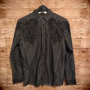 Roar Other - NWOT!! Roar Button Down Shirt