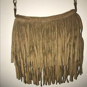 jj winters Handbags - JJ Winters Vanessa Mini in Taupe