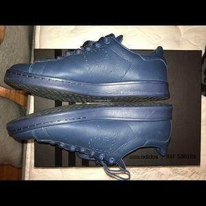 Raf Simons Shoes - Raf Simmons Stan Smith