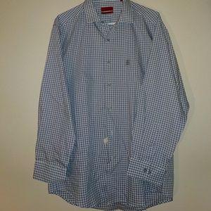 Alfani Other - ALFANI fitted shirt NWT