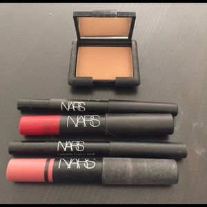 NARS Other - NARS Sample Bundle