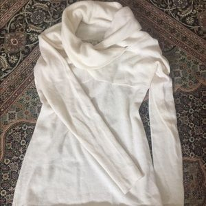 White + Warren Sweaters - White + Warren Cashmere Sweater