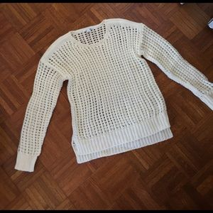 Piperlime Tops - Piperlime Knit Sweater - Medium