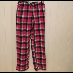 Abercrombie & Fitch Other - A&F kids flannel pj pants