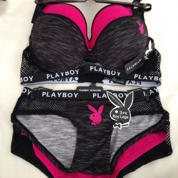 15d223686a9 playboy Intimates   Sleepwear