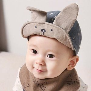 Zoe's Babies Other - ⭐ NEW Cotton Bunny Cap