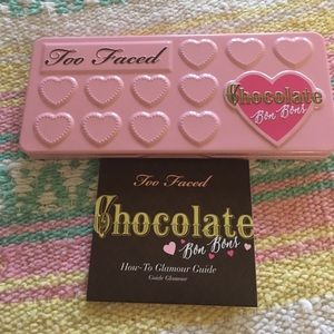 Too Faced Other - Too faced 🎨