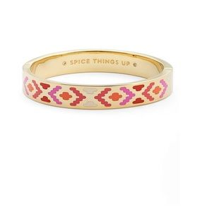 Kate Spade Spice Thins up Bangle