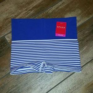Spanx Shape Shorts, small, NWT