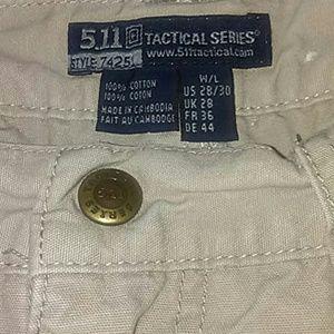 5.11 Tactical Other - 5.11 Tactical Series Men's Pants