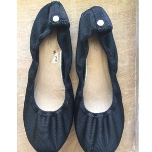 Wanted Shoes - Basic Ballet Flats