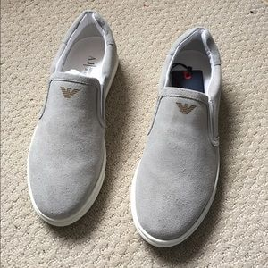 Armani Jeans Other - Armani Jeans Men's Shoes Size EU:42 US: 8.5(9)
