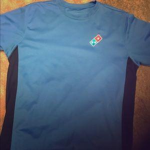 Dominos tee shirt