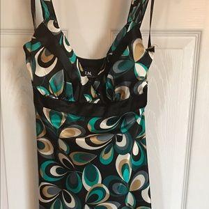 i.n. San Francisco Dresses & Skirts - Short tea length dress