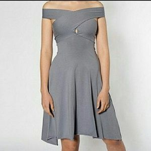 American Apparel Dresses & Skirts - American Apparel Convertible Dress