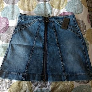 Buffalo David Bitton Dresses & Skirts - Jean Skirt (Size 10 and 12)