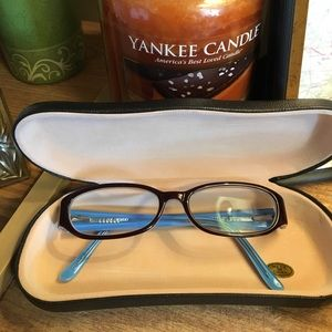 BONGO Accessories - Bongo Women's Eyeglass Frames