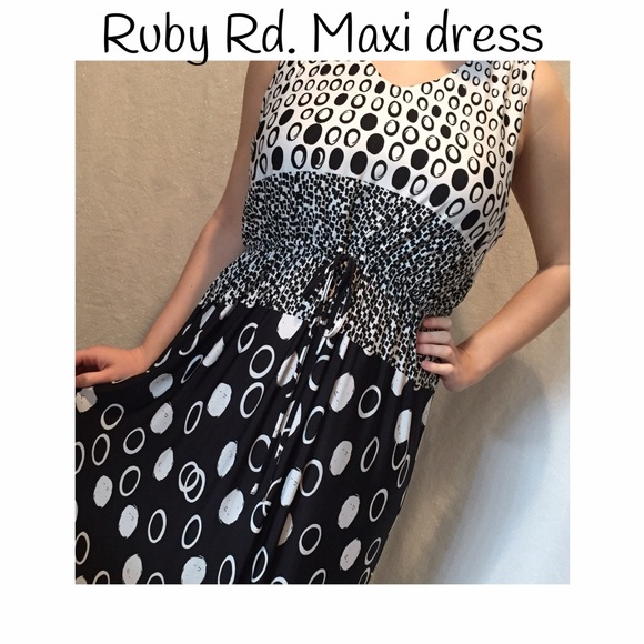 Ruby rd maxi dresses