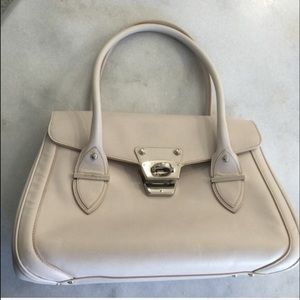 Ferragamo Handbags - Salvatore Ferragamo Bag with silver hardware