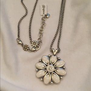 Brighton Arianna Convertible Necklace