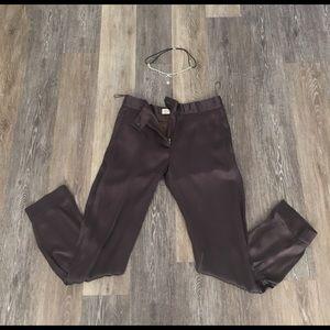 Stella McCartney Pants - Stella McCartney silk trousers