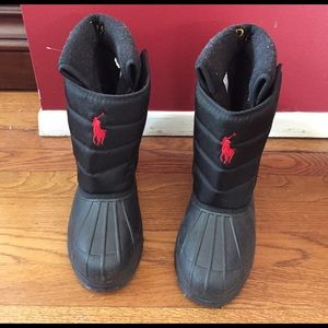 U.S. Polo Assn. Other - Snow boots