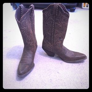 Durango Shoes - Durango Women's Cowboy Boots NWOT