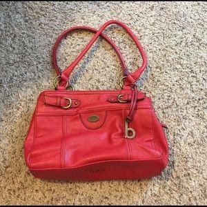 b.o.c. Handbags - Red purse