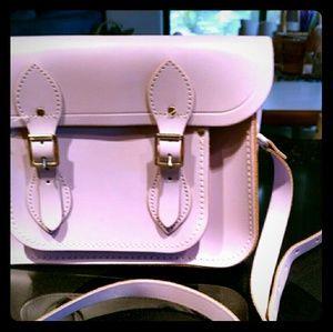 Cambridge Satchel Handbags - Cambridge Satchel Co. Batchel.