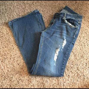 Ariya Denim - Arita jeans