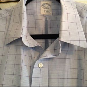 Brooks Brothers Other - Brooks Brothers dress shirt, 16 1/2-34.