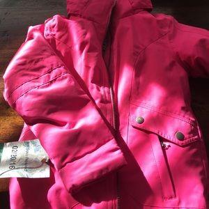 Obermeyer Other - Girl's winter / ski coat