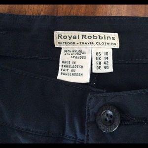 Royal Robbins Pants - Royal Robbin Outdoor Travel Clothing