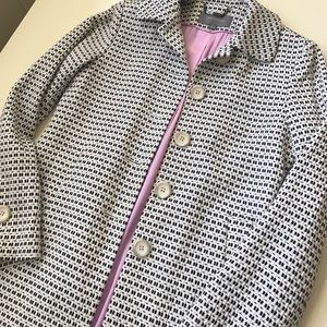Excellent condition Ann Taylor trench