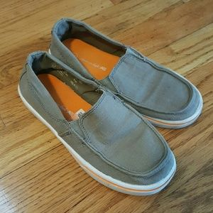 American Eagle by Payless Other - Kids slip on shoes. Size 1 good condition