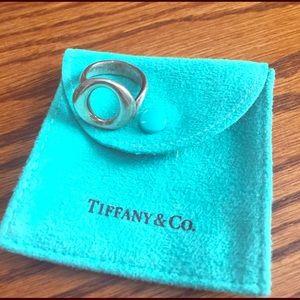 Tiffany & Co. Jewelry - 🎉weekend sale🎉Tiffany's O ring