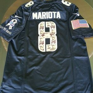 Marcus Mariota Tennessee Titans XL Jersey Adult