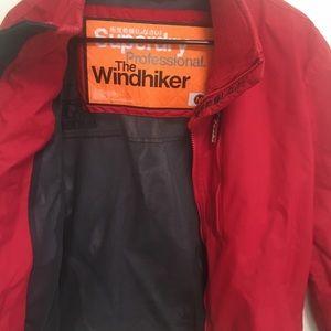 Superdry Other - [superdry] men's windhiker jacket