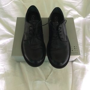 C2 by Calibrate Other - Black Dress Shoes