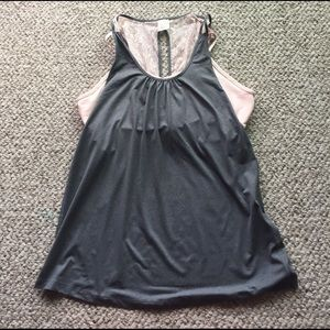 CALIA by Carrie Underwood Tops - Calia tank top. Size L