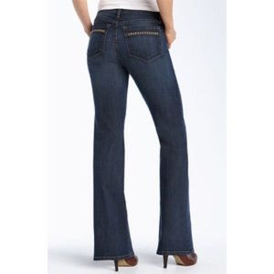 NYDJ Denim - Not Your Daughter's Jeans SARAH Studded Bootcut