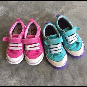 See Kai Run Other - See Kai Run Sneakers!