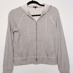 Theory Tops - Theory Hoodie Sweatshirt Jacket