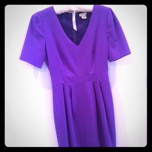 J. Crew Dresses & Skirts - J. Crew Super 120s wool memo dress