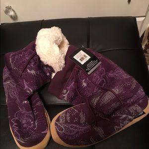 Muk Luks Shoes - NWT Muk Luks