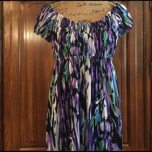 Alyx Dresses & Skirts - Alyx Peasant Dress